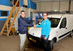 Aflevering Willem Berendsen