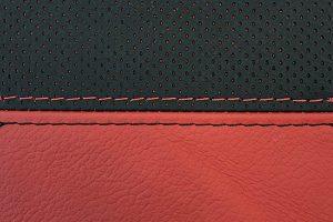 Leder-buffalino-baracuda-rood-zwart-dubbel-stiksel-300x200