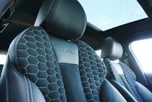 Audi-A3-Ambition-Nappa-leder-Alcantara-Honingraad-patroon-S-line-logo-zilvergrijs-stiksel-300x201